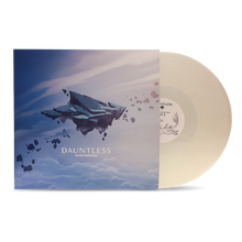 Load image into Gallery viewer, Dauntless Original Vinyl Soundtrack: Limited Glow-In-The-Dark Edition