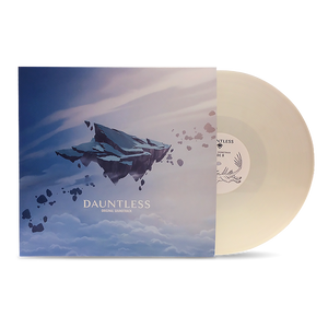 Dauntless Original Vinyl Soundtrack: Limited Glow-In-The-Dark Edition
