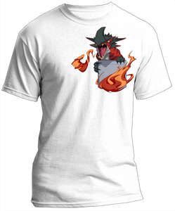 Embermane in Your Pocket Tee