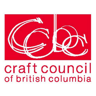 CCBC, Craft Council of BC