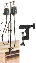 Load image into Gallery viewer, Foredom Jewellers Flex Shaft Kit with Motor Hanger