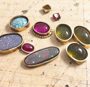 Stone-setting - Bezel Bootcamp | October 25