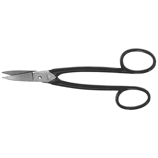 German Straight Blade Shears