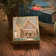 Load image into Gallery viewer, Local Church Paintings