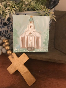 Local Church Paintings