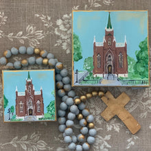 Load image into Gallery viewer, Custom Church Painting