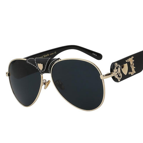 Sunglasses Retro Unisex