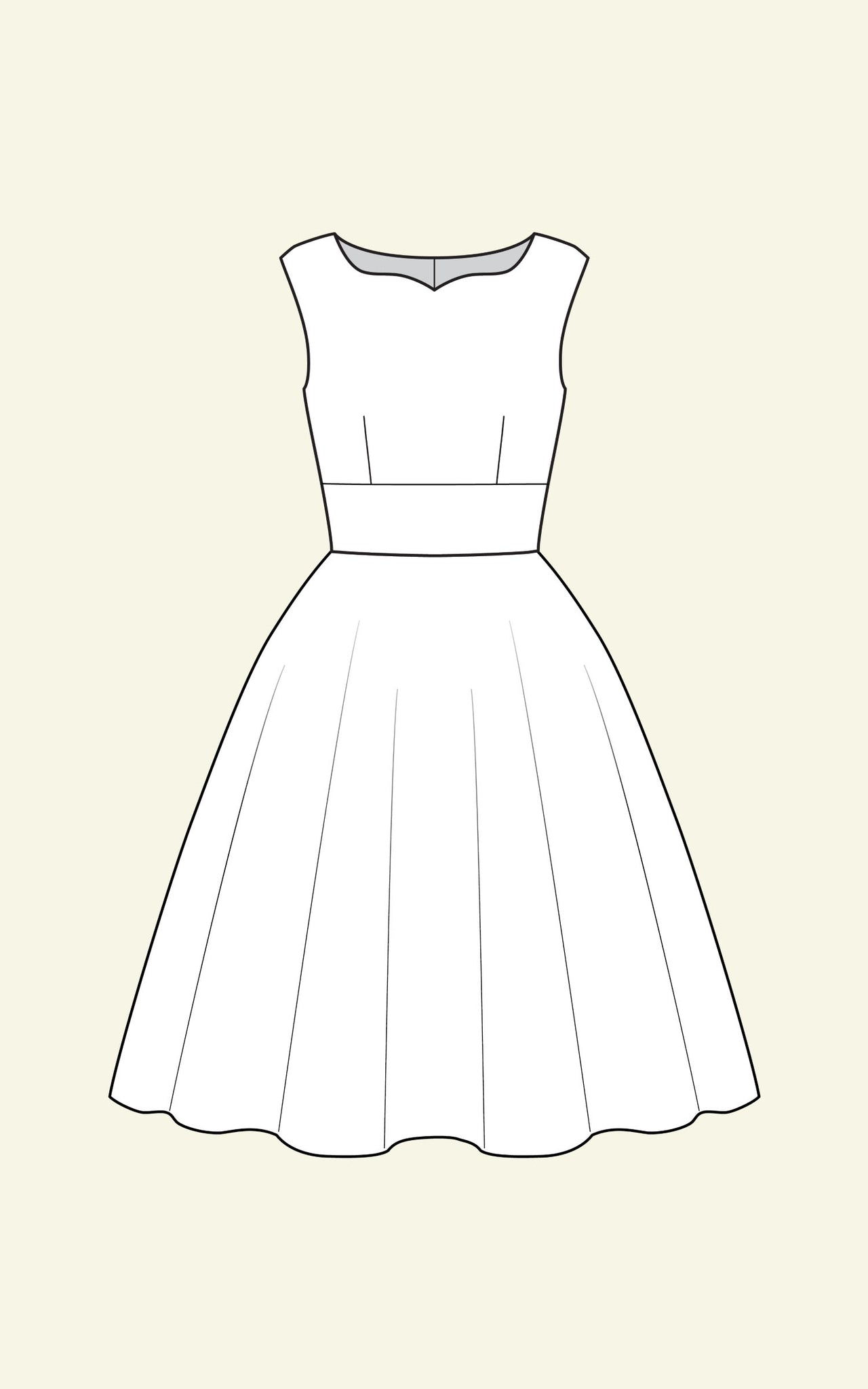 JENNY DRESS