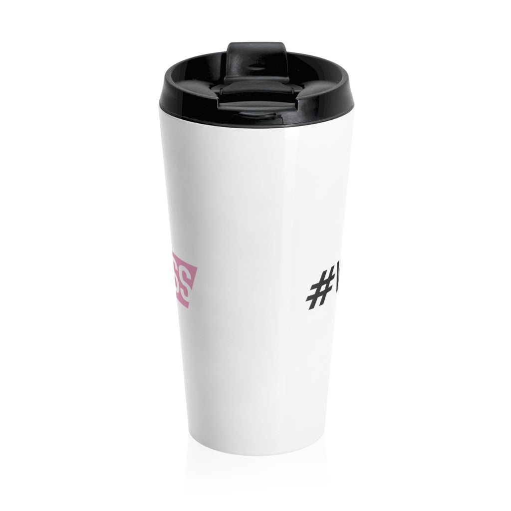 WWB Travel Mug