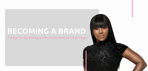 Becoming A Brand Course