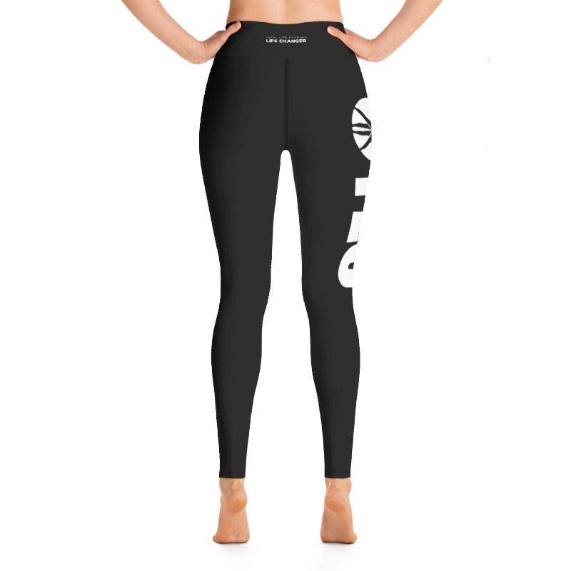PREORDER - TLC HIGH-WAIST PANTS