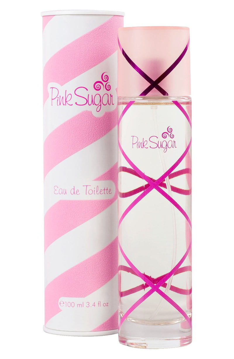 PINK SUGAR 3.4oz EDT SP (L)