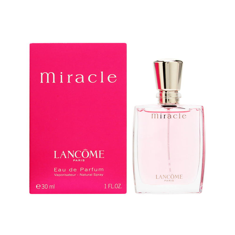 MIRACLE 1oz EDP SP (L)