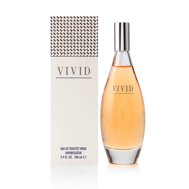 VIVID 3.4oz EDT SP (L)