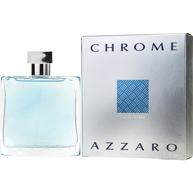 CHROME 3.4oz EDT SP (M)