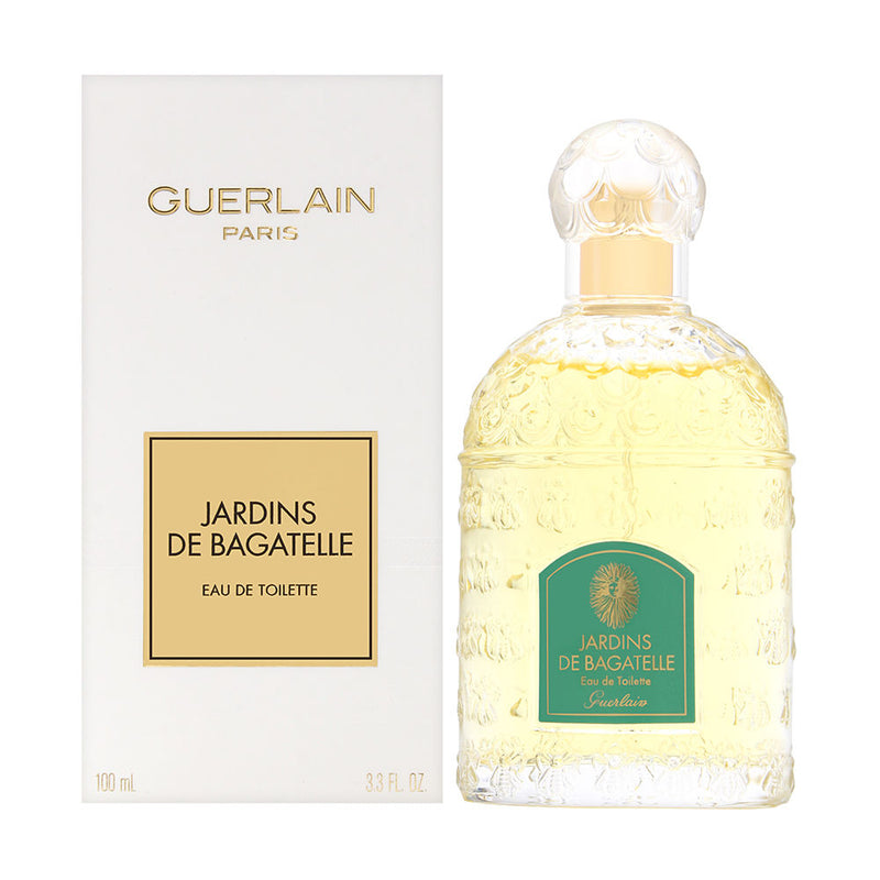 JARDIN DE BAGATELLE 3.4oz EDT SP (L)