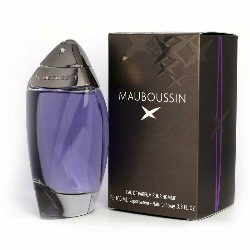 MAUBOUSSIN 3.3oz EDP SP (M)
