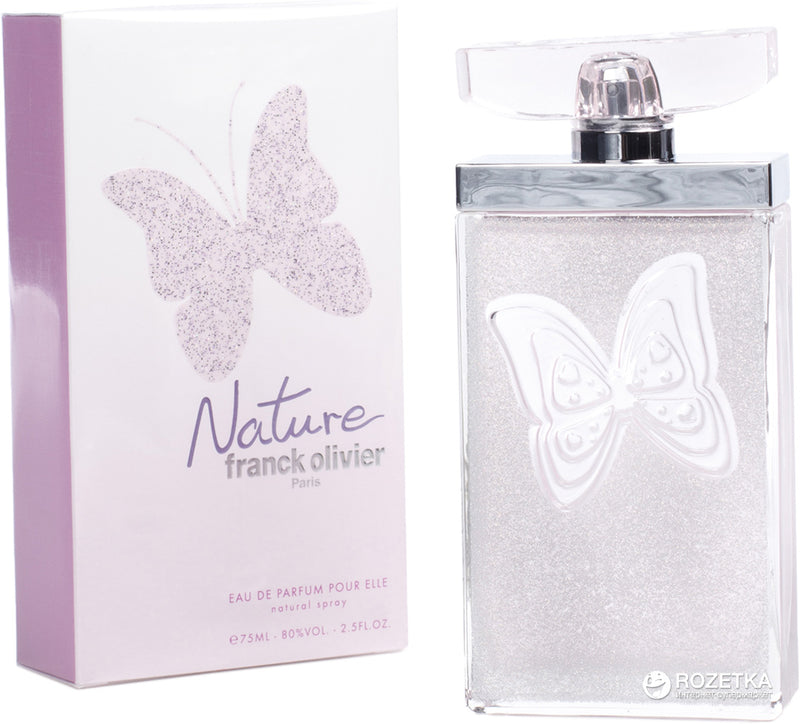 NATURE 2.5oz EDT SP (L)