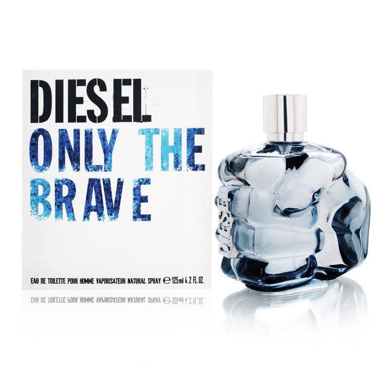 DIESEL ONLY THE BRAVE 4.2oz EDT SP (M)