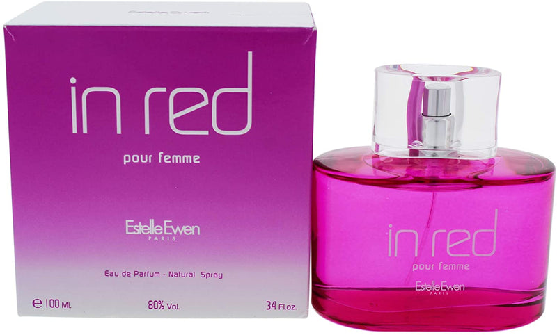 IN RED 3.4oz EDP SP (L)