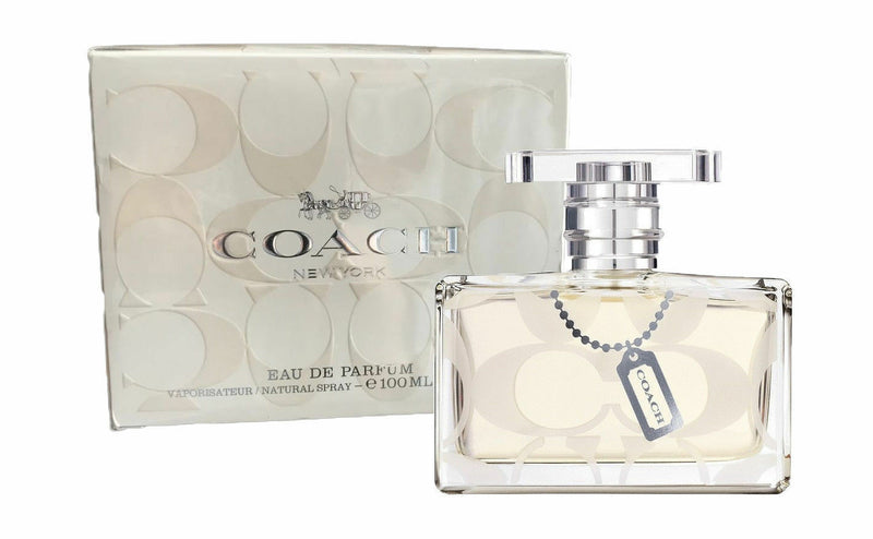 COACH SIGNATURE 3.4oz EDP SP (L)