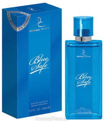 BLUE SAFE 3.3oz EDP SP (L)