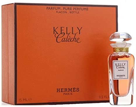 KELLY CALECHE 0.5oz PURE PERFUME (L)