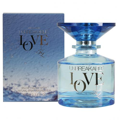 UNBREAKABLE LOVE 3.4oz EDT SP (L)