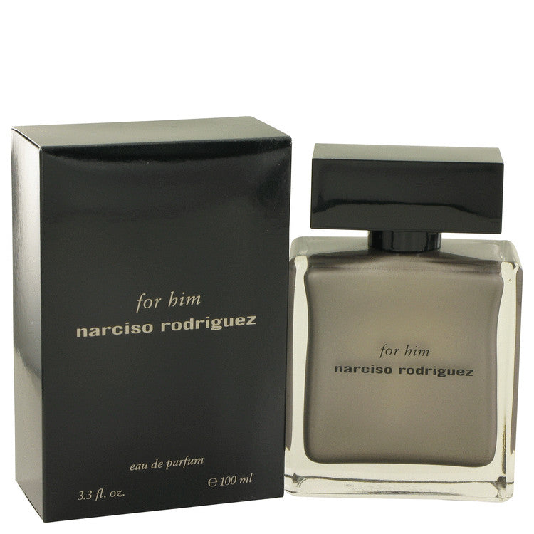 NARCISO RODRIGUEZ MUSC COLLECTION 3.4oz EDP SP (M)