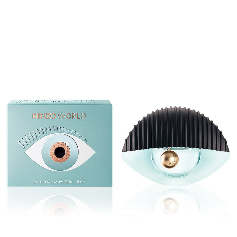 KENZO WORLD 2.5oz EDP SP (L)