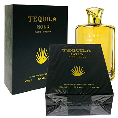 TEQUILA GOLD 3.4oz EDP SP (M)