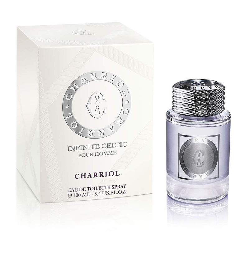 CHARRIOL INFINITE CELTIC EDT 3.4 (L)