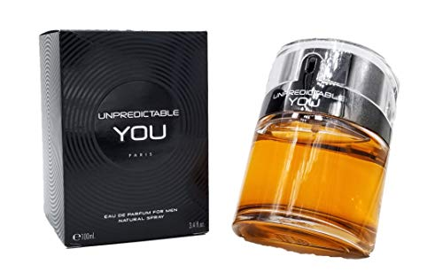 UNPREDICTABLE YOU 3.4oz EDP SP (M) - Exclusive NOT TO BE SOLD ONLINE -