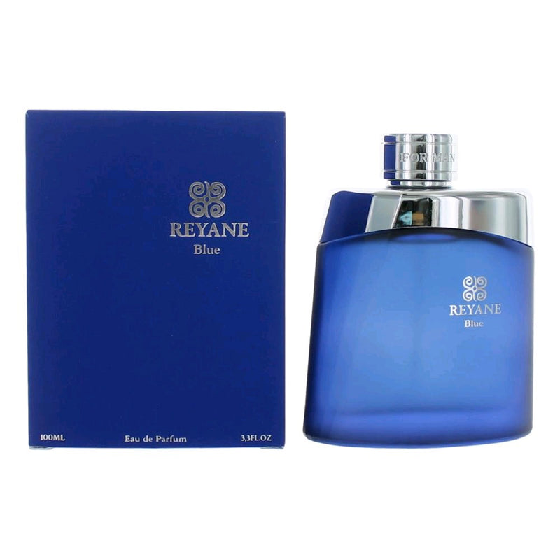 REYANE BLUE 3.4oz EDP SP (M)