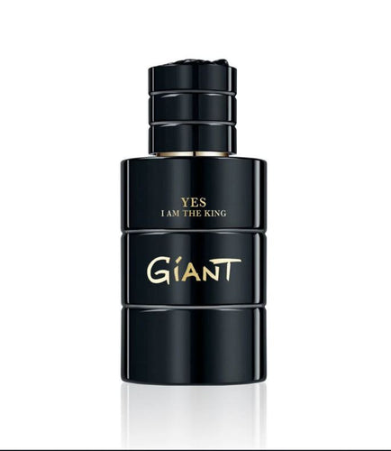 YES I AM THE KING GIANT 3.4oz EDP SP (M)