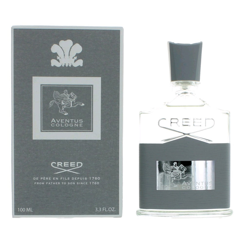 CREED AVENTUS COLOGNE 3.3oz SP (M)