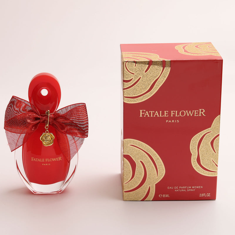 FATALE FLOWER 2.8oz EDP SP (L) - Exclusive NOT TO BE SOLD ONLINE -