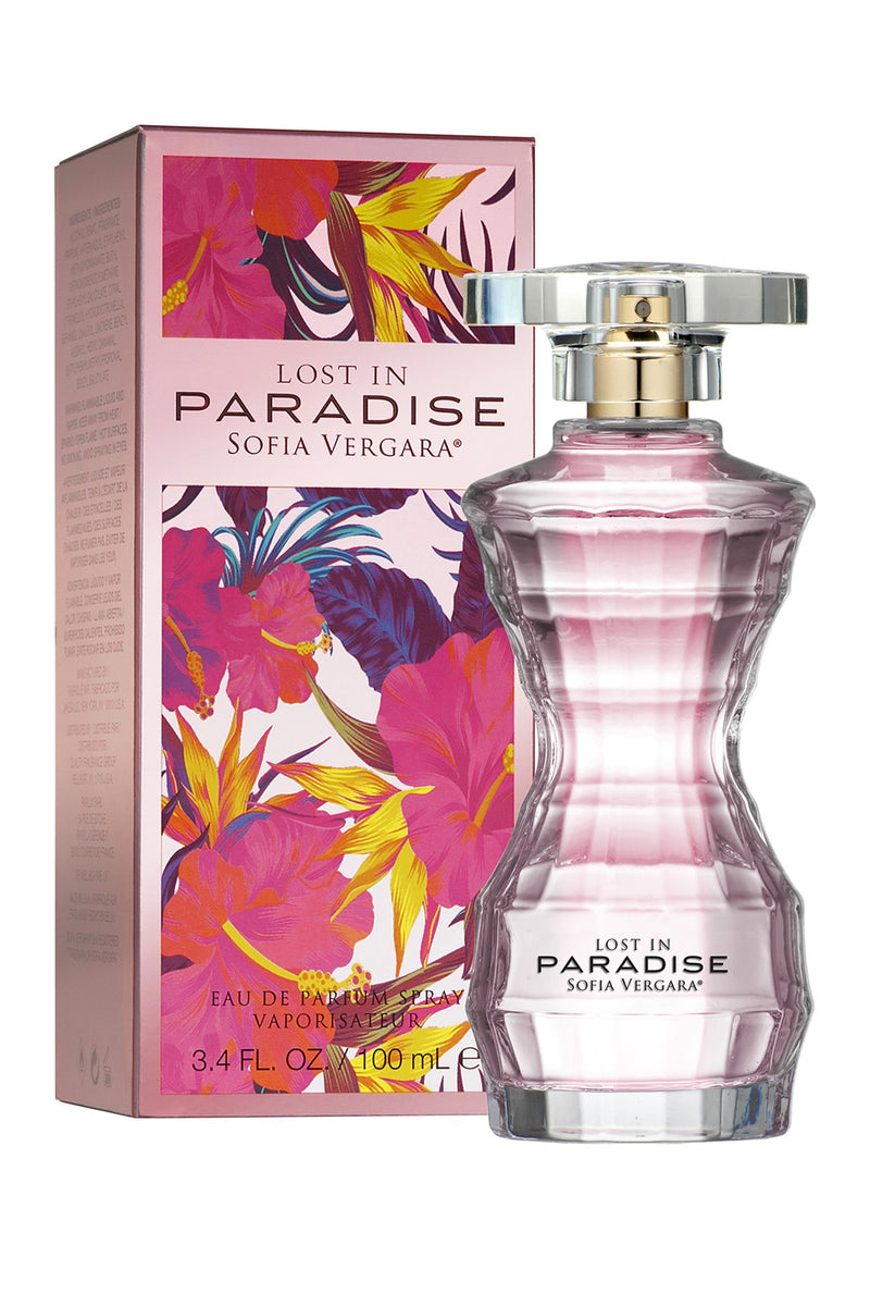 SOFIA LOST IN PARADISE 3.4oz EDP SP (L)