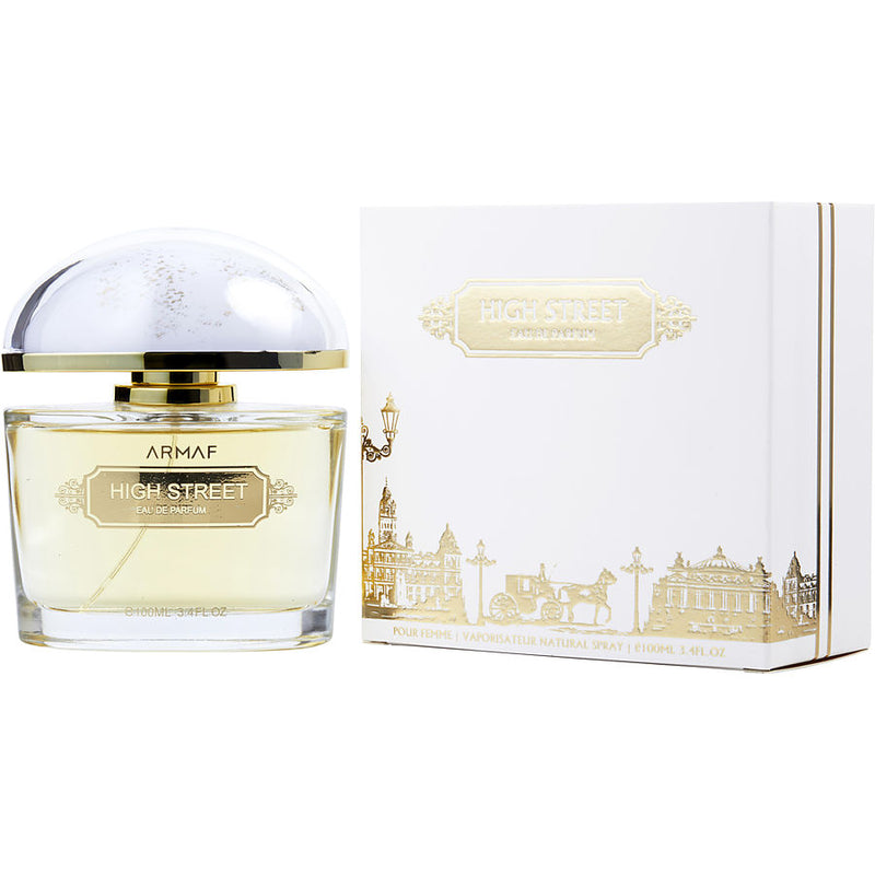 HIGH STREET 3.4oz EDP SP (L)