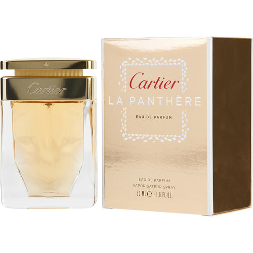 CARTIER LA PANTHERE 1.7oz EDP SP (L)