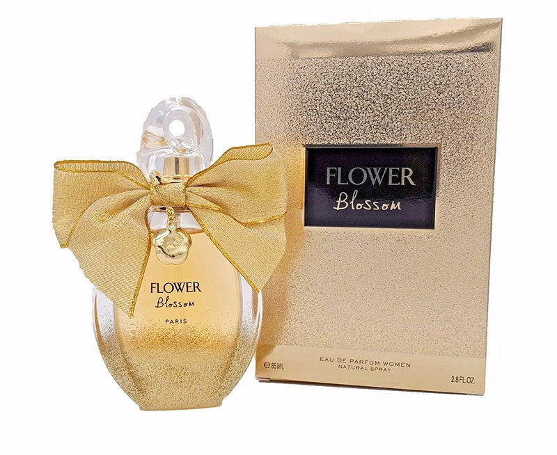 FLOWER BLOSSOM 2.8oz EDP SP (L) - Exclusive NOT TO BE SOLD ONLINE -
