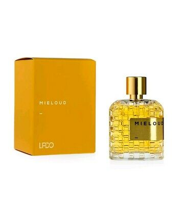 MIELOUD 3.4 EDP INTENSE (U)  - Exclusive NOT TO BE SOLD ONLINE -
