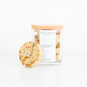 INVIGORATE BATH COOKIES