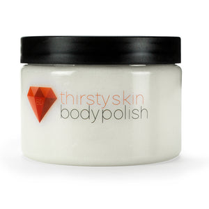 Body Polish - Pink Grapefruit