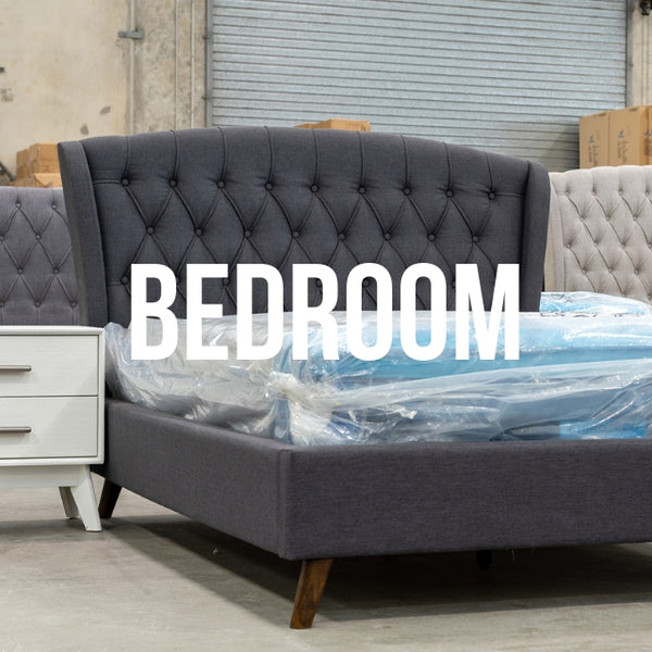 Bedroom Warehouse Furniture Clearance Aspley