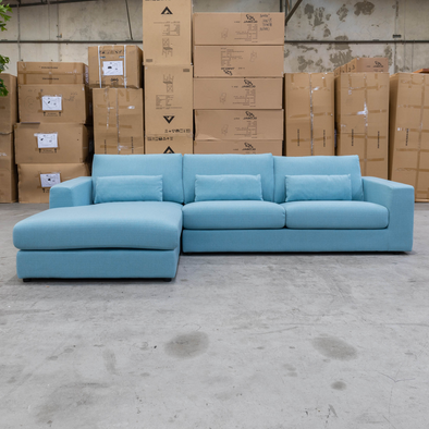 Ciron Office Chair - Black - Warehouse Furniture Clearance