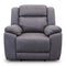 Venus Electric Recliner - Ash - Warehouse Furniture Clearance