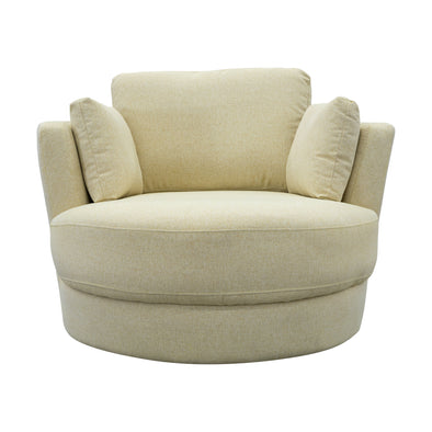 Cooper Swivel Chair - Tuscan - Warehouse Furniture Clearance