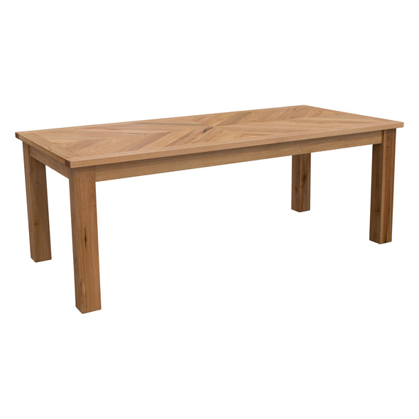 Darnum 2100 Dining Table - Warehouse Furniture Clearance