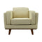 Delilah Armchair - Tuscan - Warehouse Furniture Clearance